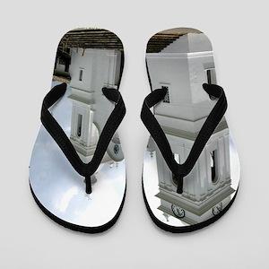 Catedral de Guaduas Flip Flops