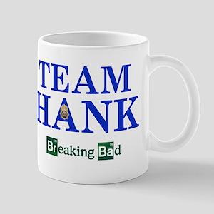 Team Hank Mugs