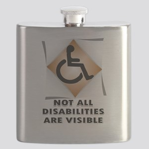 DISABILITY NOT Flask