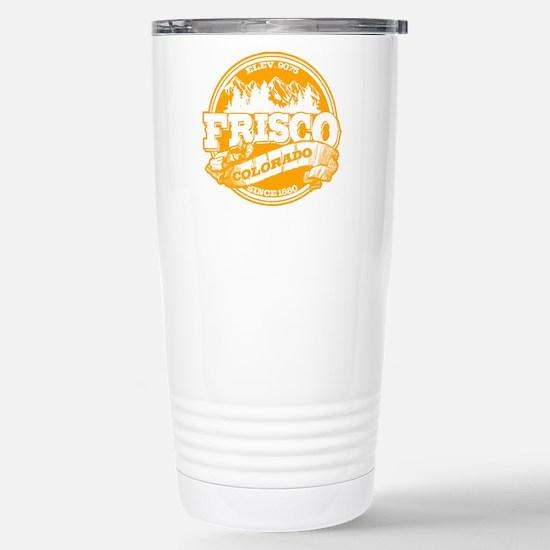 Frisco Old Circle.png Travel Mug