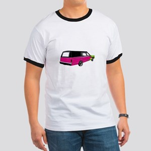 One Last Ride T-Shirt