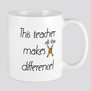 This Teacher Mug