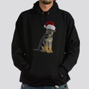 German Shepherd Christmas Sweater.German Shepherd Christmas Sweatshirts Hoodies Cafepress