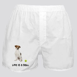 FIN-JRT-life Boxer Shorts