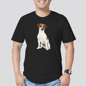 FIN-JRT-photo-TRANS-2 Men's Fitted T-Shirt (da
