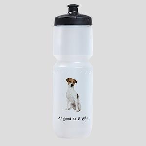 FIN-JRT-good Sports Bottle