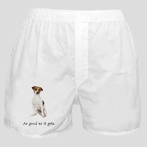 FIN-JRT-good Boxer Shorts
