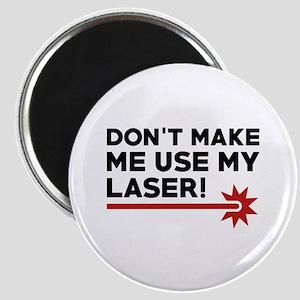 Laser Magnet