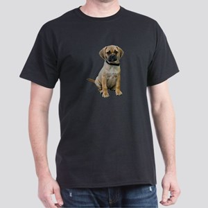 puggle-puppy-photo-TRANS Dark T-Shirt