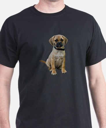 puggle-puppy-photo-TRANS.png T-Shirt