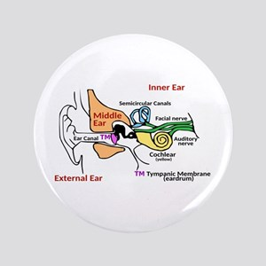 "Ear Diagram labeled 3.5"" Button"