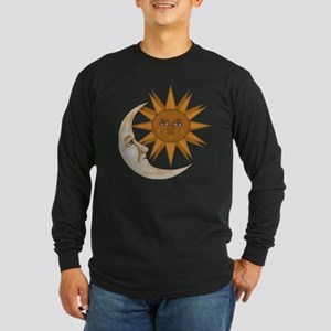 SunNMoon Long Sleeve T-Shirt