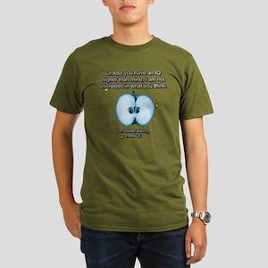 FRINGE BIGGER IQ T-Shirt