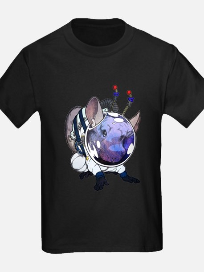 Chinchillanaut T-Shirt