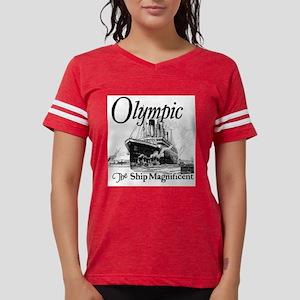 Titanic Honour and Glory T-Shirt