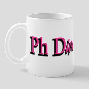 Ph Diva Mug