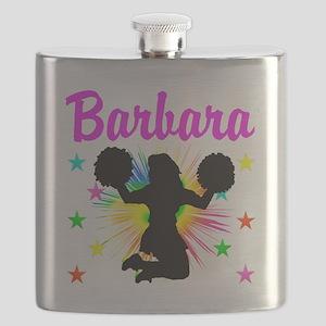 LOVE CHEERING Flask