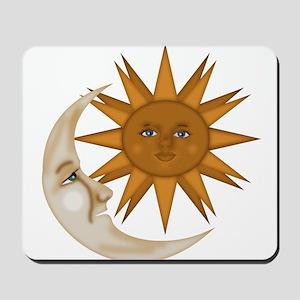 SunNMoon Mousepad