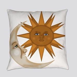 SunNMoon Everyday Pillow
