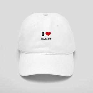 I Love Hiatus Cap