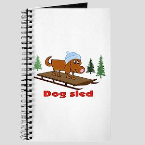 DOG SLED Journal