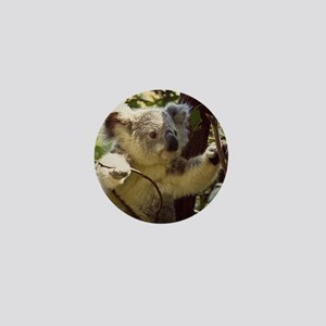 Sweet Baby Koala Mini Button