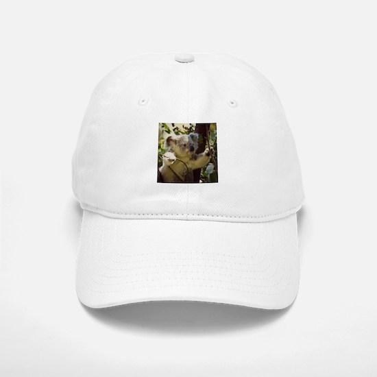 Sweet Baby Koala Baseball Baseball Cap