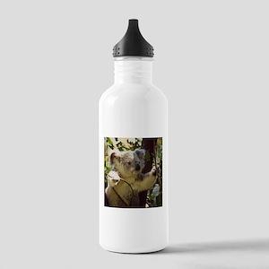 Sweet Baby Koala Stainless Water Bottle 1.0L