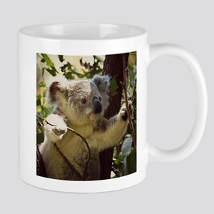 Sweet Baby Koala Mugs