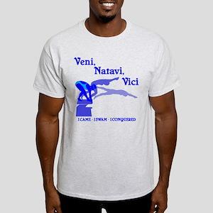 VENI-NATAVI-VICI Light T-Shirt
