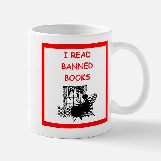 reading Mugs