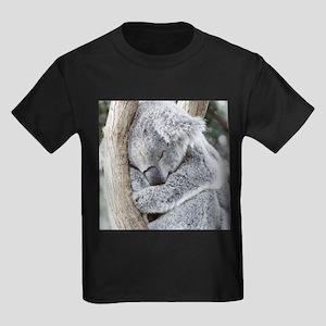 Sleeping Koala baby T-Shirt