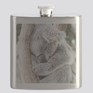 Sleeping Koala baby Flask