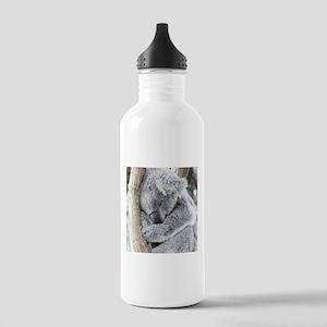 Sleeping Koala baby Stainless Water Bottle 1.0L