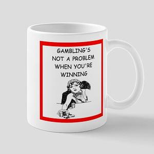 gambling Mugs