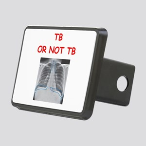 radiology Hitch Cover