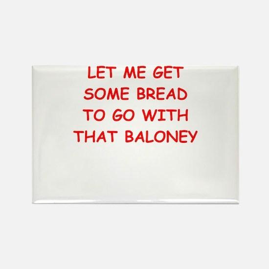 baloney Magnets