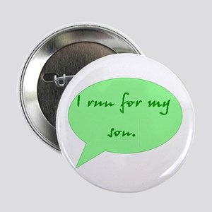 run for my son Button