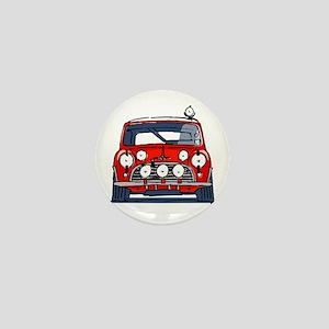 Mini Cooper Mini Button