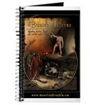 Inferno Official Poster Journal