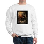 Inferno Official Poster Sweatshirt
