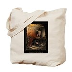 Inferno Official Poster Tote Bag