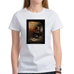 Inferno Official Poster Women's T-Shirt