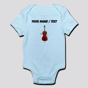 Custom Cello Body Suit