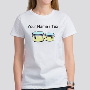 Custom Bongos T-Shirt