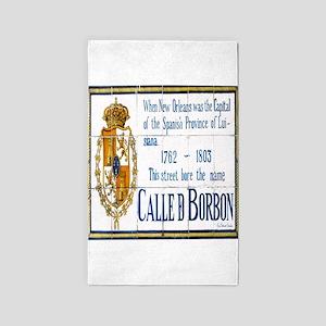 Rue Bourbon Area Rug