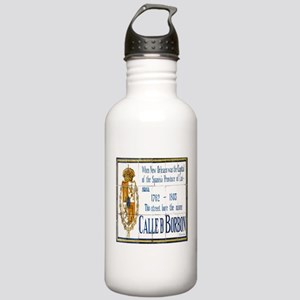 Rue Bourbon Stainless Water Bottle 1.0L