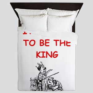 king Queen Duvet