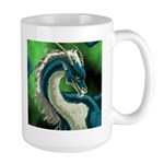 Luuko Dimar Dragon Large Mug