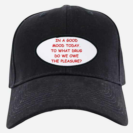 good mood Baseball Hat